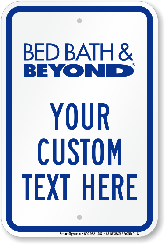 Bed bath and beyond coupons sign up