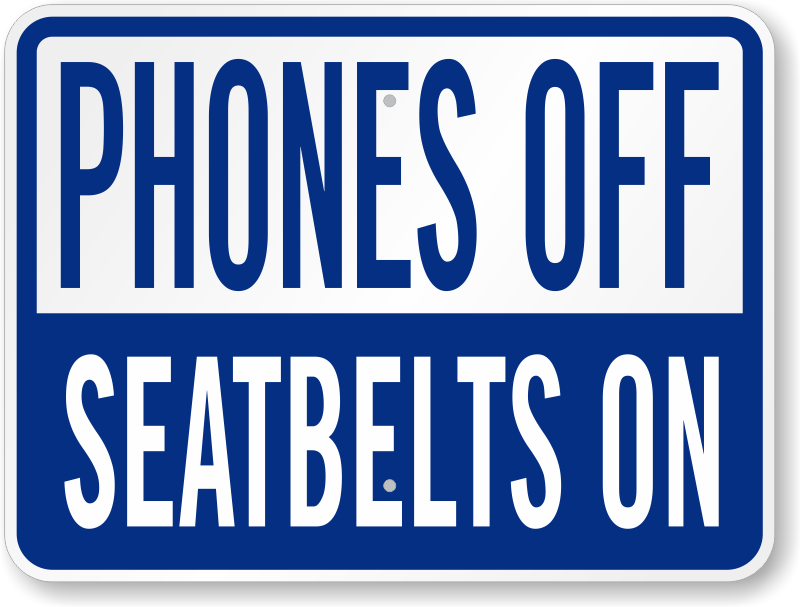 disadvantage from wearing seat belts Wearing your seat belt is not only the law, but can reduce your chance of injury in a car accident you are less likely to be injured if you buckle up when you drive not only is it the law, it could save your life.