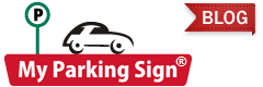 MyParkingSign Blog