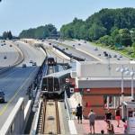Delays inhibit transportation infrastructure