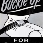 The history of seat belt usage