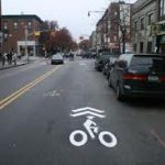 Bicycle Signs and Markings