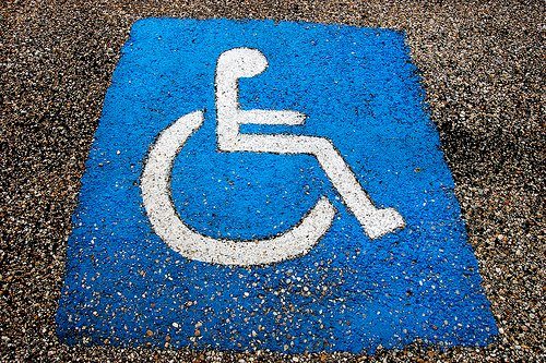 Signs Vs Stencils What Are The Ada Requirements For Disabled