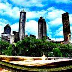 Atlanta BeltLine transforms racial and economic rifts