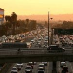 North American Congestion Index: Los Angeles has the worst traffic in North America