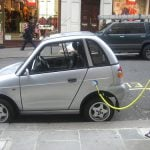 How the EU supports low-emission vehicles