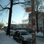 NYC's alternate side parking regulations back in force as weather improves