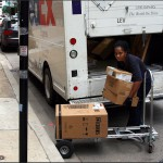 FedEx and UPS owe millions in parking tickets to NYC