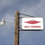 With self-parking cars, what future for valet parking?