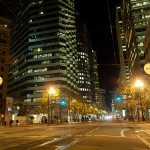900 parking spaces leased to car-sharing companies in San Francisco