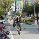 U.S. engineering standards open door for new bike lane designs