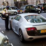 Parliament pushes parking ticket discounts for UK