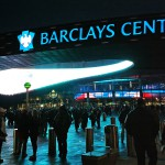 Where to park near Barclays Center
