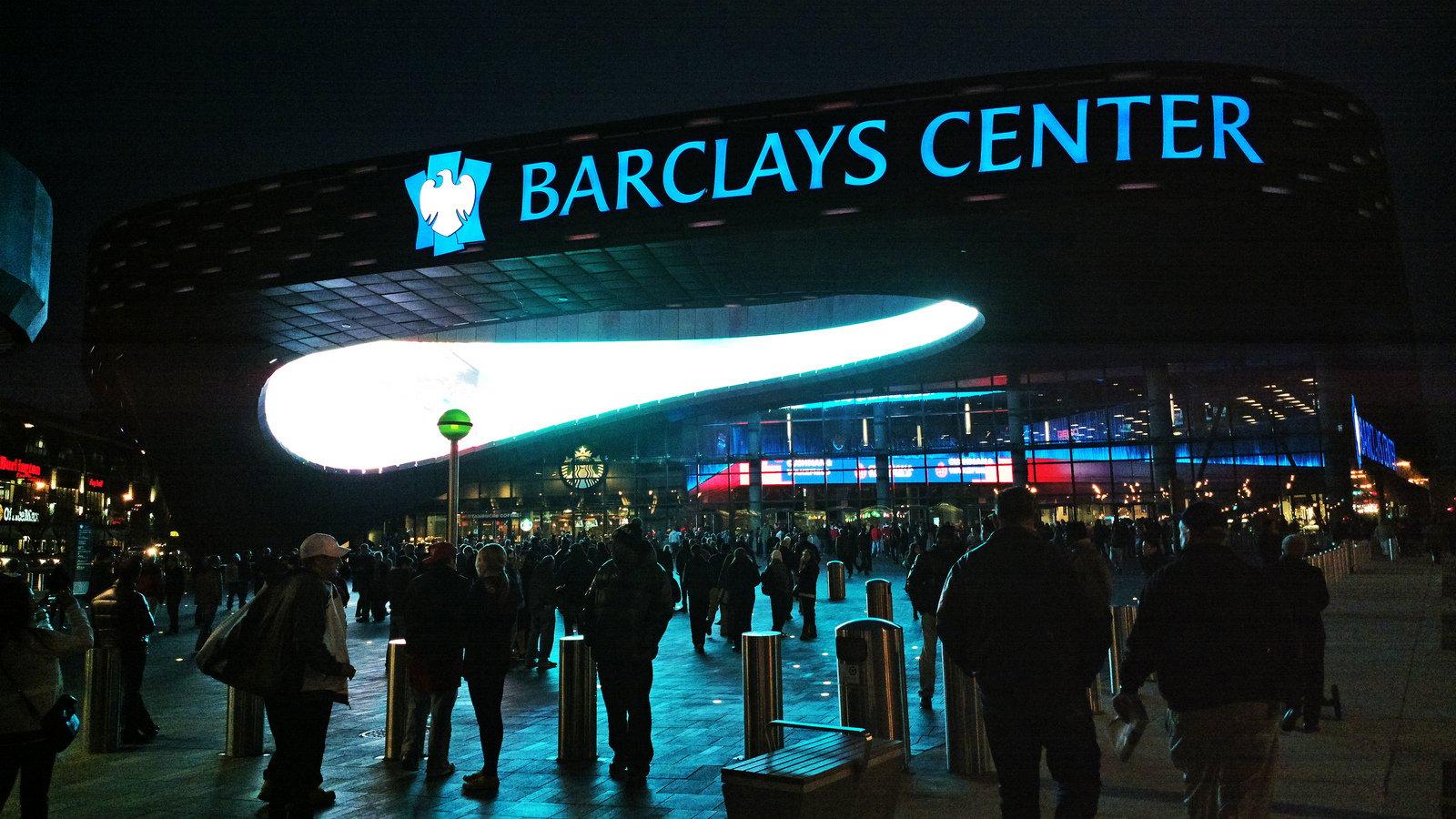 Where To Park Near Barclays Center Myparkingsign Com Blog