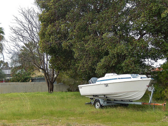 regulations where can i park my boat blog