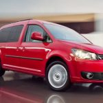 Automated Parking Systems Step Forward for Volkswagen's Minivans