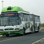 What makes a successful Bus Rapid Transit line?