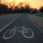 Cyclist backlash against governors' safety report