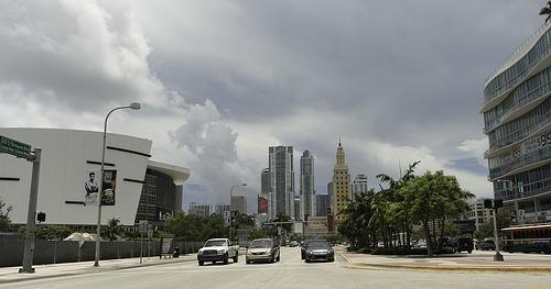 Biscayne Boulevard