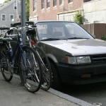 Study: Publicly owned parking reduces city revenue