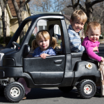 Why aren't parents buying technology that protects kids in hot cars?