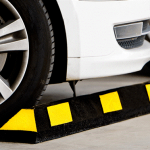 When to use a Parking Stop, and when to use a Bollard – A quick guide