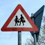 Does traffic safety education make kid pedestrians any safer?