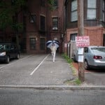 Boston woman wins bid for two parking spaces; pays $560,000