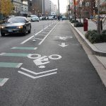 Washington, D.C., turns to Twitter to enforce its bike lanes