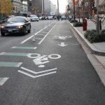 Washington, D.C., turns to Twitter to enforce its bike lanes