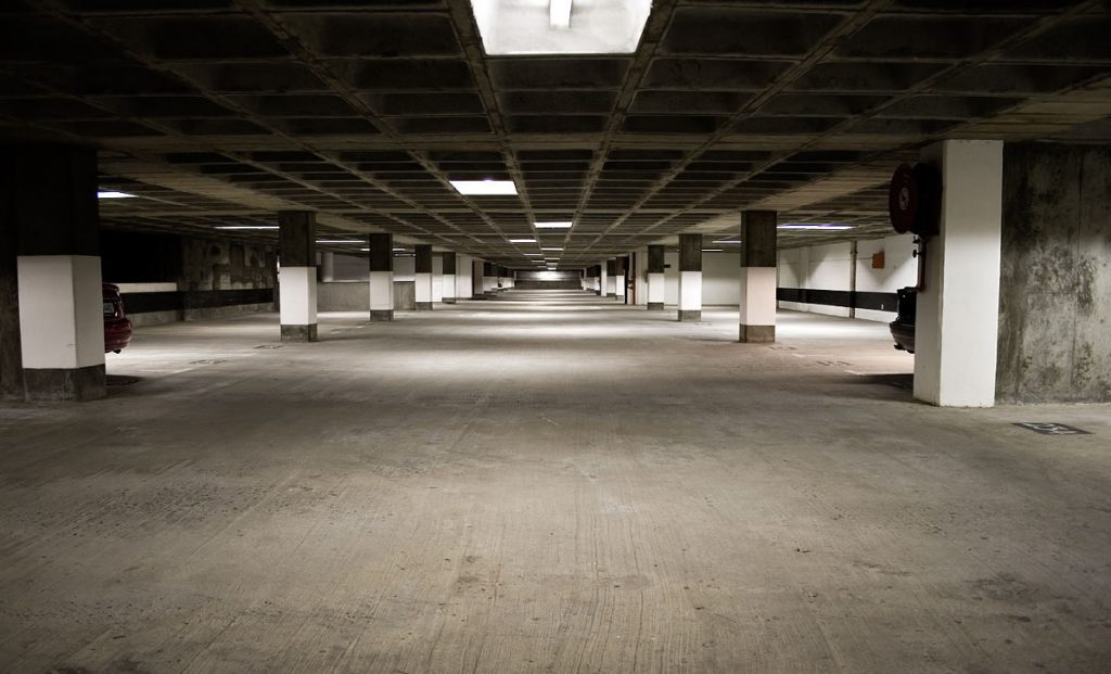 off garage nyc wins in cbs news falls car parking garages icon lift dead