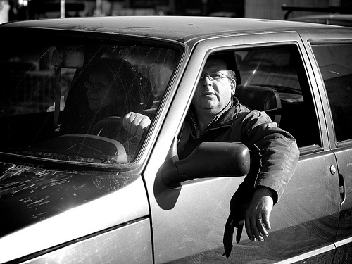 Elder drivers