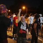 Ferguson, traffic citations, and racism