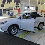 Self-driving cars: What will 90% fewer accidents accidents do to insurers?