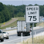 The Lone Star State Raises Speed Limit on Interstate Highways