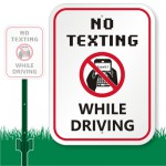Idaho's Texting and Driving Ban: Why Awareness Campaigns Will Fare Better
