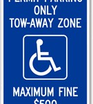 New Smartphone App Helps Combat Illegal Handicapped Parking