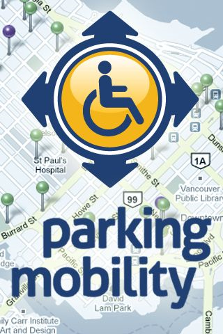 ParkingMobility