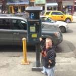 Disabled parking for tourists in NYC? Fuhgeddaboudit