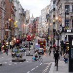 London's congestion pricing has saved lives