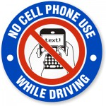 GHSA Study Findings on Distracted Driving