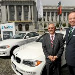 Electric Cars Get a Boost with BMW Vehicle Sharing Program