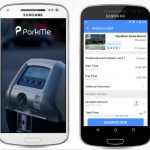 Parking app ParkMe now takes Android Pay