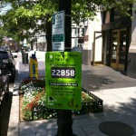 Phoning it in: Parkmobile's app makes parking easy