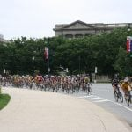 Philadelphia's bicycle infrastructure falls behind those of sister cities, report finds