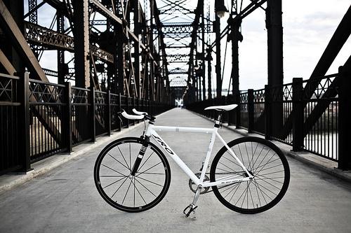 Pittsburgh bike share program