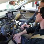 Audi testing cars that predict open parking spaces