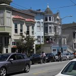 How construction permits affect San Franciscans' parking