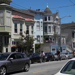 How construction permits affect San Franciscans' parking
