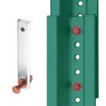 Safety Blurb: New Safety Splice Sign Post System Saves Lives